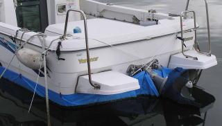 シート 船底
